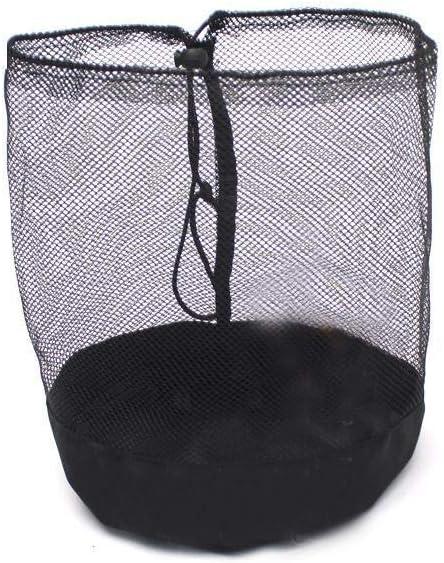 Bolsa de malla para balón de fútbol, 3 piezas, bolsa de ...