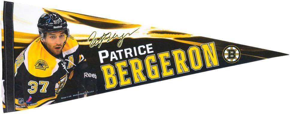 WinCraft NHL Boston Bruins Premium Pennant 12 x 30 inches
