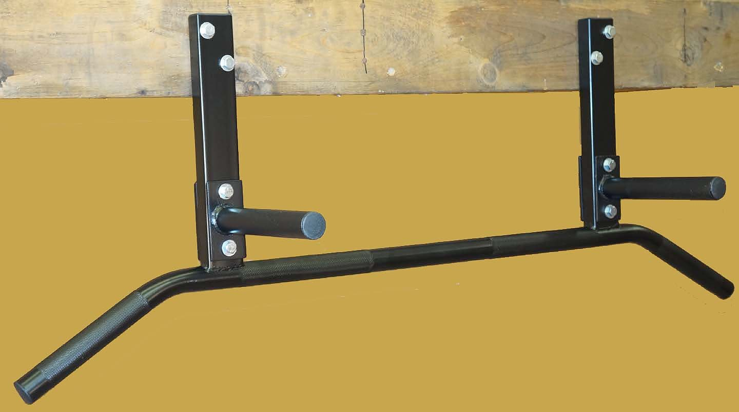 Joist Mount Chin Up Bar by TDS