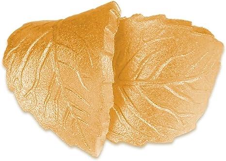 Tinte alimentario en spray oro real, 100 ml: Amazon.es: Hogar
