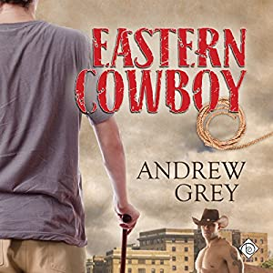 Eastern Cowboy Audiobook
