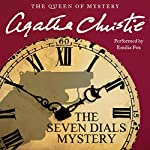The Seven Dials Mystery | Agatha Christie