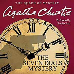 The Seven Dials Mystery Audiobook