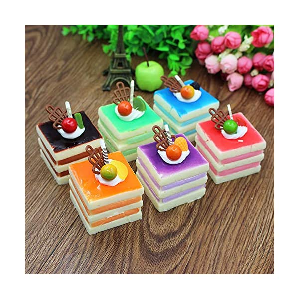 Nice-purchase-6pcs-Realistic-Artificial-Simulation-Cake-Assorted-Faux-Fake-Food-Model-Home-Kitchen-Staging-Party-Toy-Dessert-Photography-Props-Home-Decoration-Display-Square-Cake