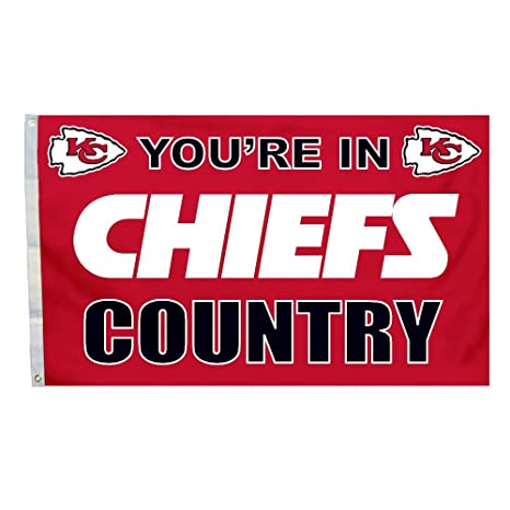 Image Unavailable. Image not available for. Color  NFL Kansas City Chiefs In  ... 70900e532