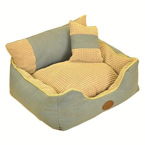 WX-WX Productos para Mascotas Gatos y Perros de Mascotas Cama/habitación Sofá Estilo