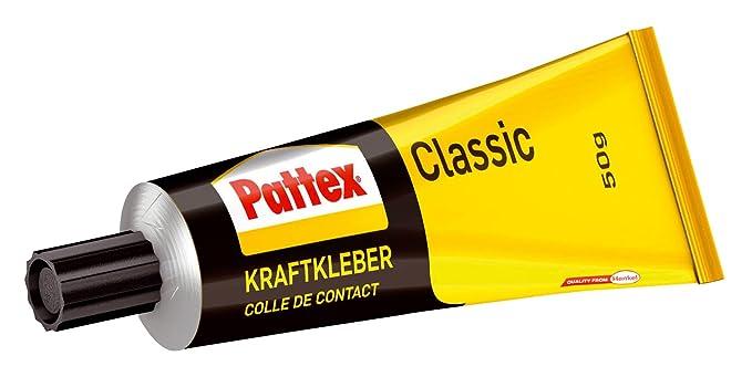 Baustoffe & Holz GüNstiger Verkauf Pattex Compact Kleber 50gr Pt50n