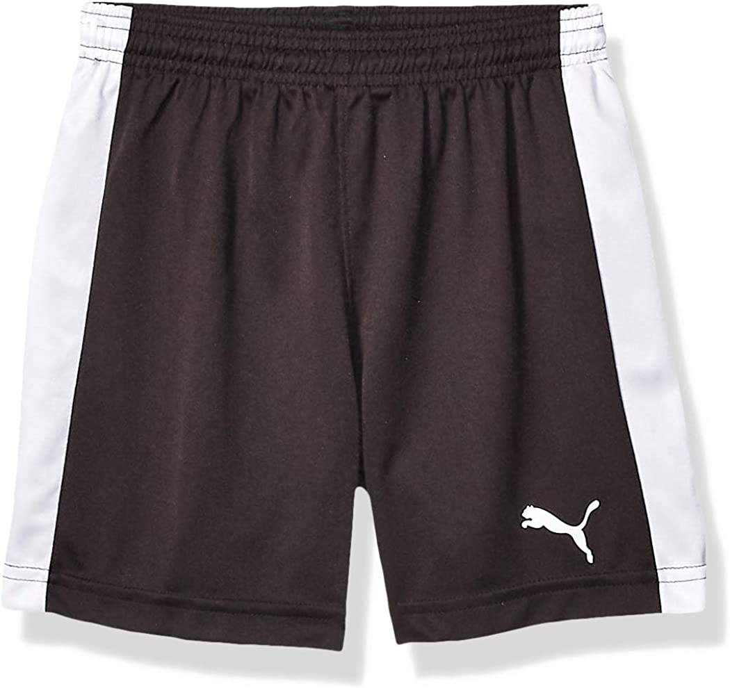 PUMA Men's Pitch Shorts without Inner Brief: