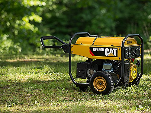 Cat 502-3705 RP3600 Generator Weather Cover by Cat (Image #1)