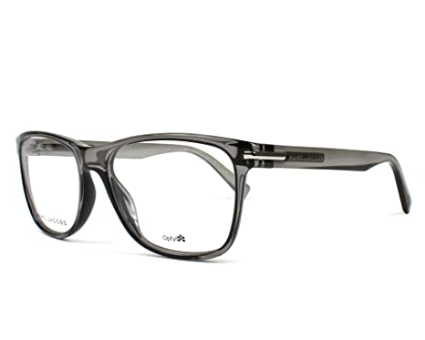 Marc Jacobs 225 R6S 54, Montures de Lunettes Mixte Adulte, Grey Black 8c3ff7214408