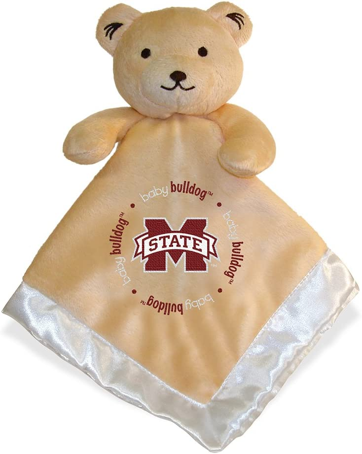 Baby Fanatic Security Bear - Mississippi State University