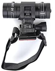 Free Shipping ,Malloom 1080P HD Bike Motorcycle Helmet Sports Mini Action Camera Video DVR DV Camcorder