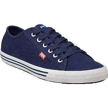 Helly Hansen Mens Fjord Canvas Low Classic Sportswear Sneaker Shoes XBAKga