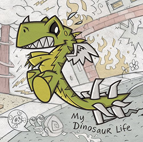My Dinosaur Life [Explicit] (Motion City Soundtrack)