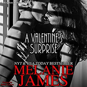 A Valentine's Surprise Audiobook