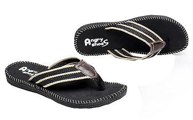 e05314f23 Dosame Soft Flip Flop Sandal Men Super Resist Slip