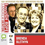Enough Rope with Andrew Denton: Brenda Blethyn | Andrew Denton