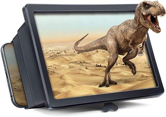 Amazon.com: Foldable Universal Screen Amplifier for Smartphone ...