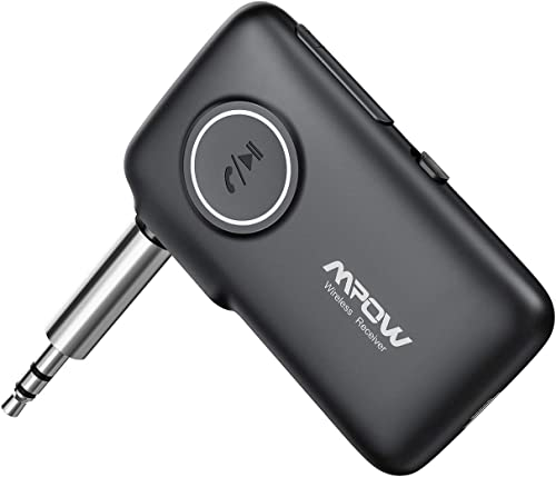 Mpow Bluetooth 5.0 Receiver