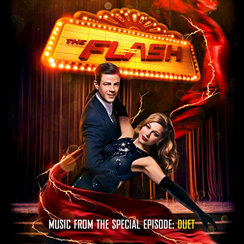The Flash – Music from the Special Episode: Duet