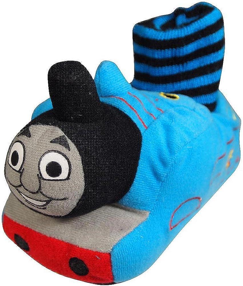 Toddler Boys Thomas The Train Slippers
