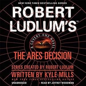 Robert Ludlum's(TM) The Ares Decision Audiobook