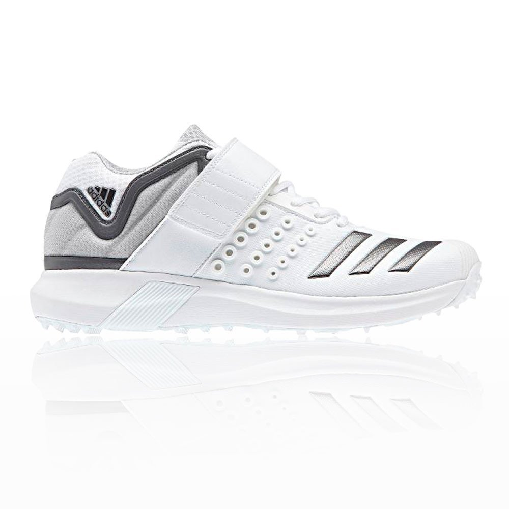 adidas Adipower Vector Mid Cricket Shoes - SS18 CM7418