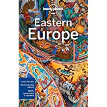 Lonely Planet Eastern Europe 14th Ed.: 14th Edition