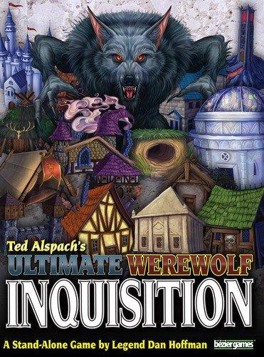 Ultimate Werewolf Inquisition