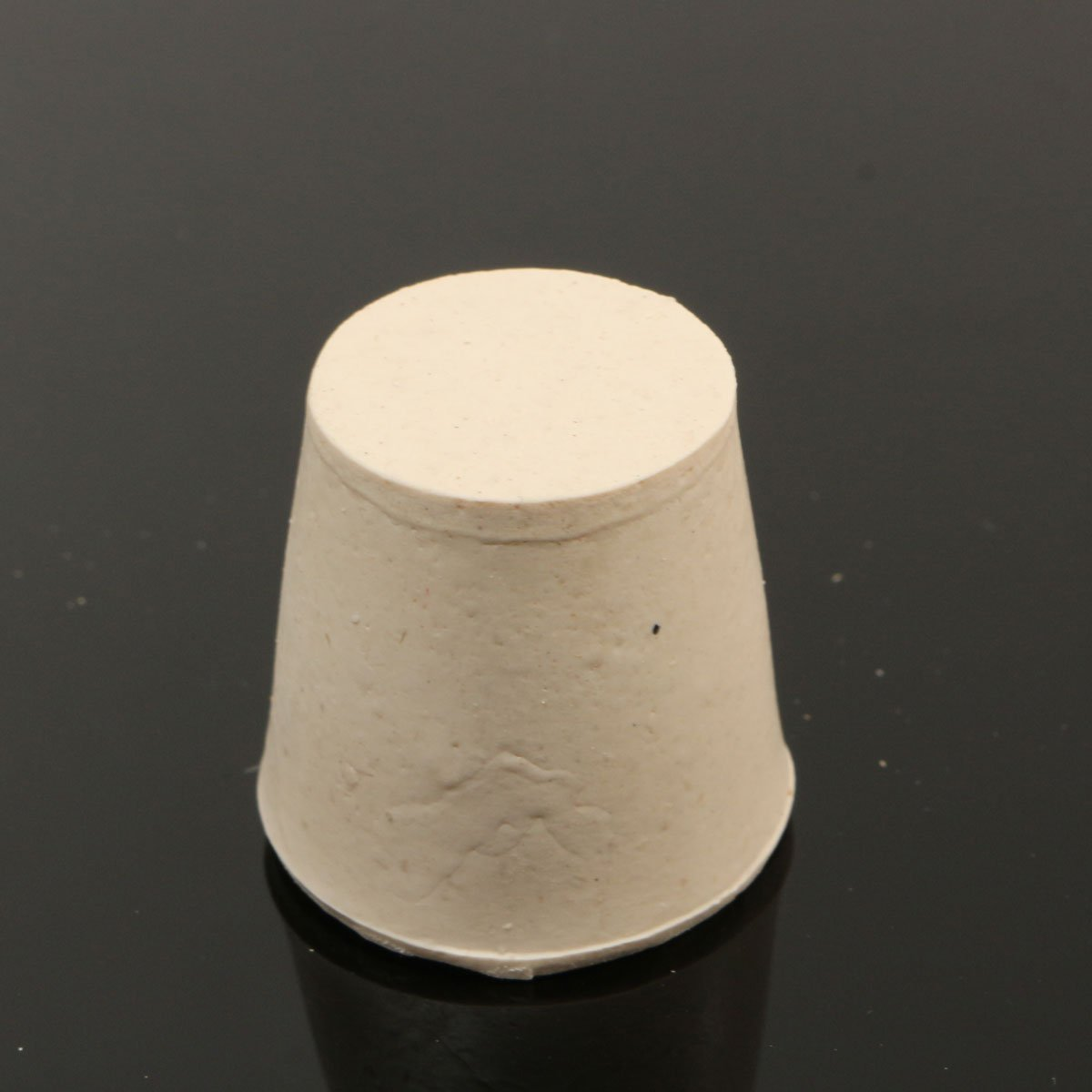 23MM X 26.5MM X 28MM RUBBER BUNG//STOPPER NO.23