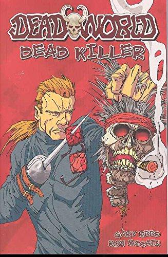 Deadworld: Dead Killer: Amazon.es: Reed, Gary, McCain, Ron ...