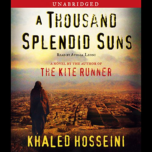 A Thousand Splendid Suns Audiobook [Free Download by Trial] thumbnail