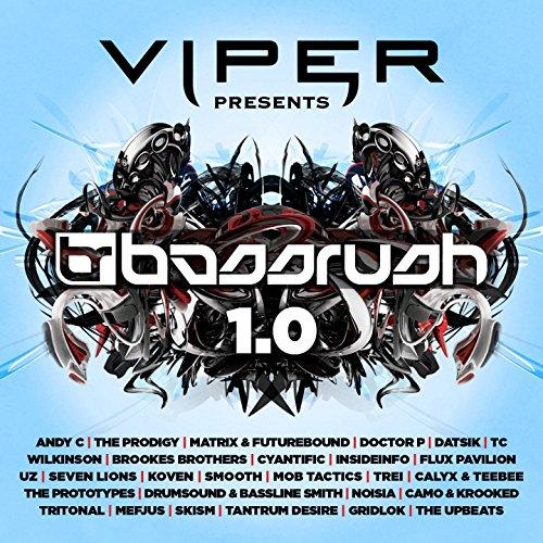 Bassrush 1.0 (Viper Presents) ...