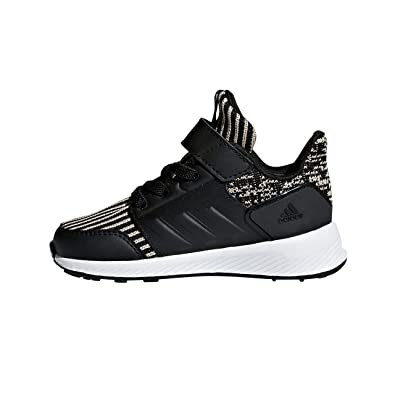 adidas Unisex Kinder RapidaRun Knit I Fitnessschuhe: Amazon