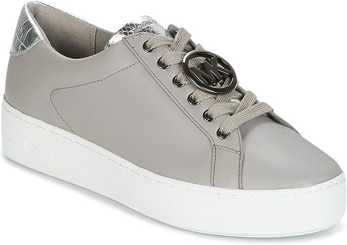 Michael Kors Women's Trainers Grey Size