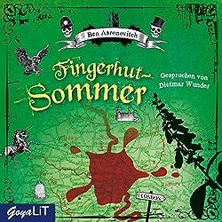 Fingerhut-Sommer (Peter Grant 5)