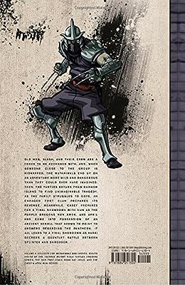 Teenage Mutant Ninja Turtles: The IDW Collection Volume 6 ...