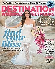 Destination Weddings & Honeym