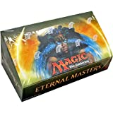 MTG Magic the Gathering Eternal Masters Booster Box (Sealed)
