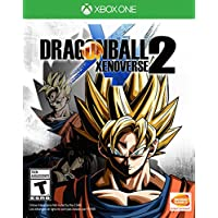 Bandai Dragon Ball Xenoverse 2 for Xbox One