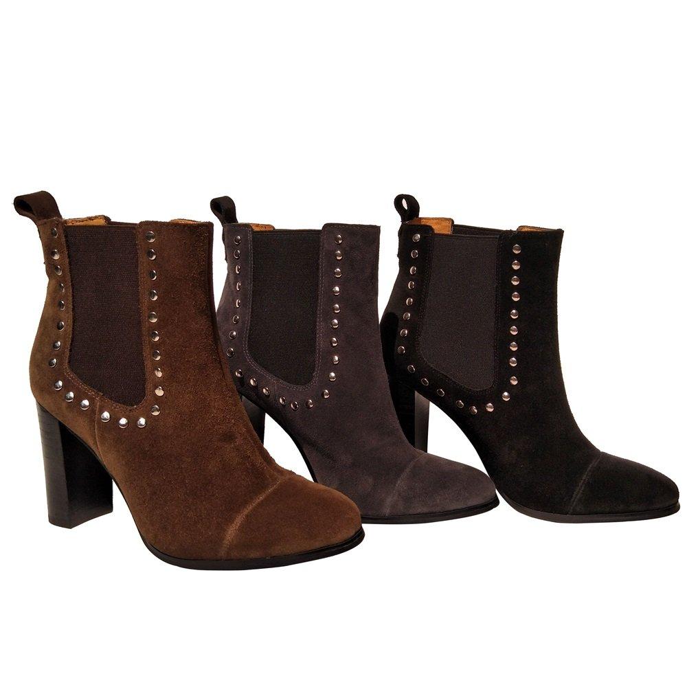 Wishgarden H03-2, Damen Stiefel & & & Stiefeletten d1d8b7