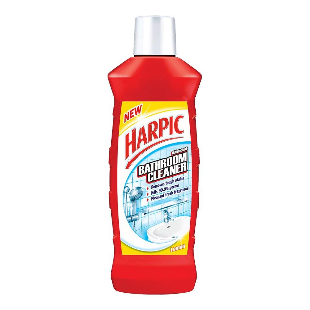 Buy Harpic Bathroom Cleaner - Lemon - 500 ml Online at Low Prices in ...