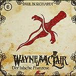 Der falsche Franzose (Wayne McLair 6)   Paul Burghardt