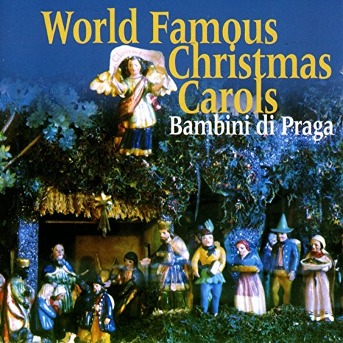 world famous christmas carols