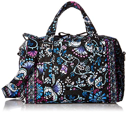 Vera Bradley Iconic 100 Handbag, Signature Cotton, ()