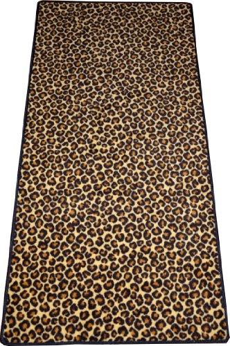 Dean Leopard Animal Print 30