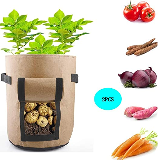 Bolsas de Cultivo de Papa, Bolsa de Cultivo de Plantas, Bolsas ...