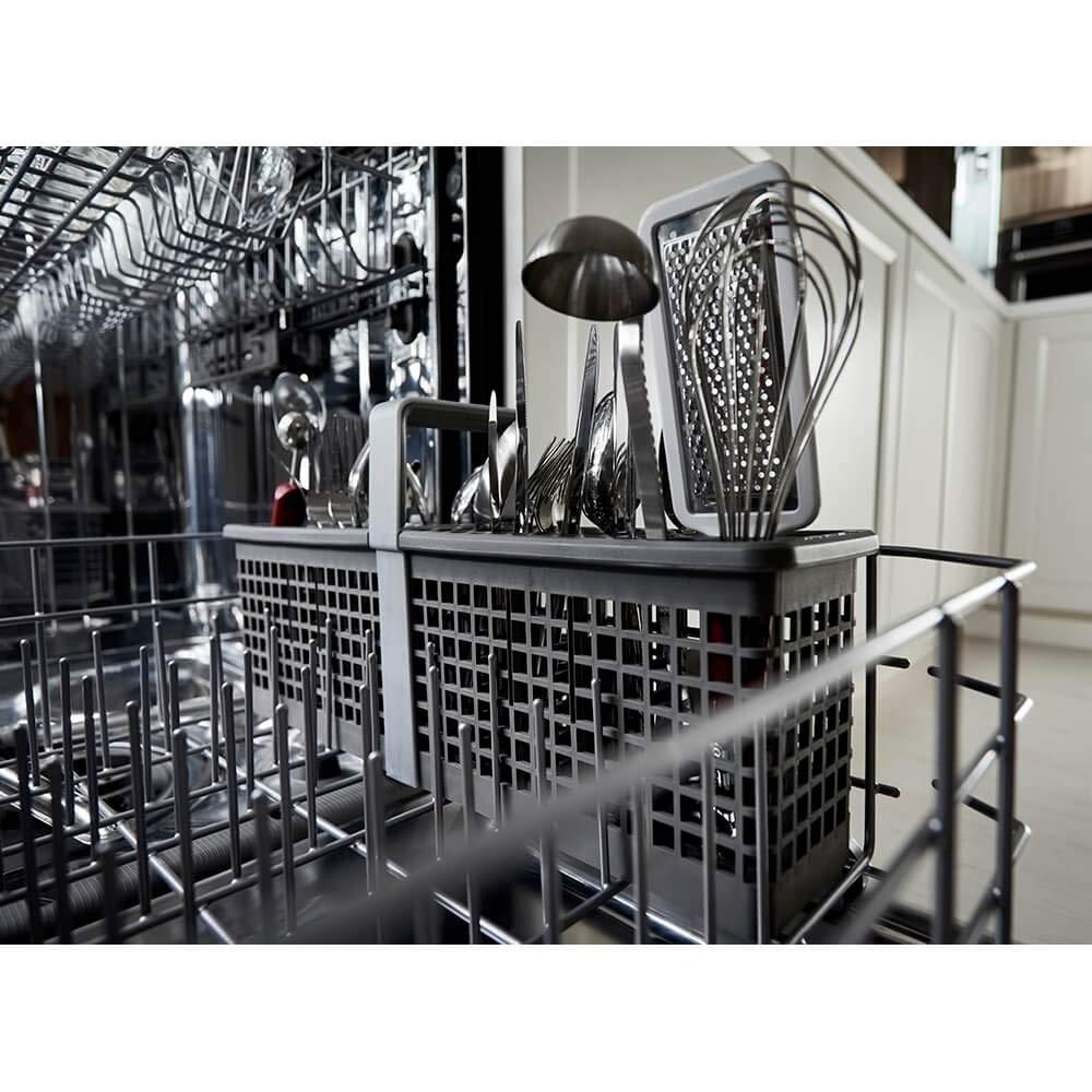 Amazon.com: KitchenAid KDFE104HPS - Lavavajillas (acero ...