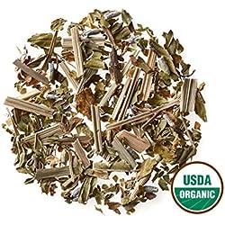 Mint Medley Tea - Organic - Caffeine Free - Loose Leaf - Bulk - Non GMO - 181 Servings