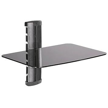 under tv wall mount shelf for dsl modem - Tv Mount With Shelf